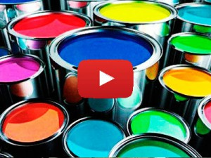 Pintura plástica, esmaltes y barnices
